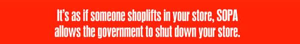 SOAP Shoplifting