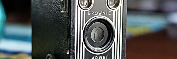 brownie+camera