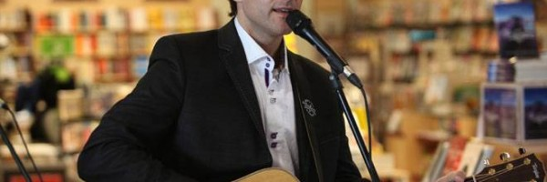 Halifax musician and songwriter Dave Carroll of United Breaks Guitars. The World Wrestling Entertainment had his famous video removed from YouTube, claiming copyright infringement. (Chronicle Herald)