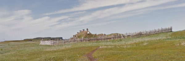 feature LAnse aux Meadows