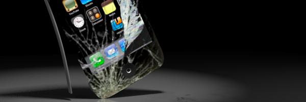 feature broken iphone