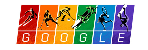 feature goodle doodle olympics