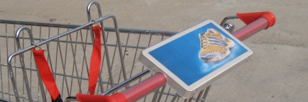 feature shopping cart