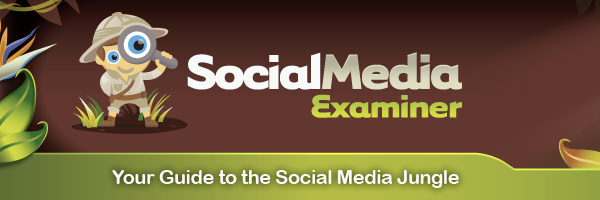 feature social media examiner
