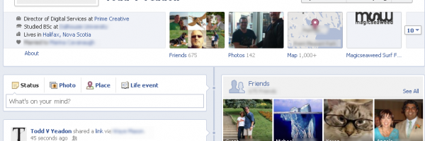 friend change april 2012 facebook